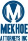 Mekhoe Attorneys Inc