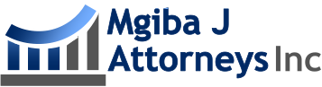 Mgiba J Attorneys Inc