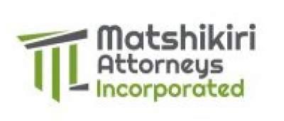 Matshikiri Inc