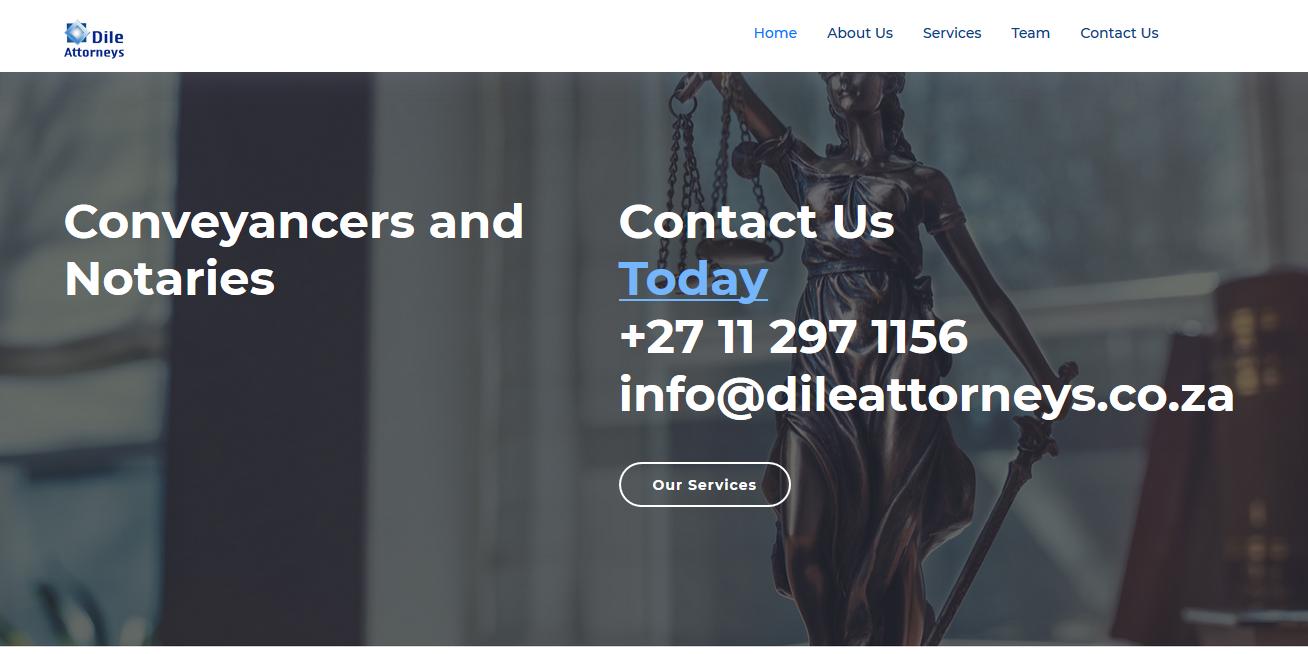 www.dileattorneys.co.za